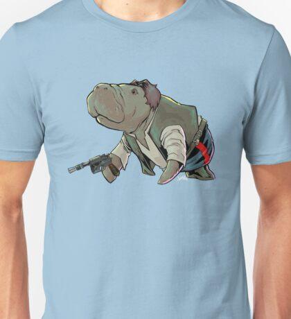 Hans O. Low T-Shirt