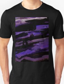 Earth - Fossils Unisex T-Shirt