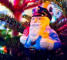 Officer Clause by DustyHolidays