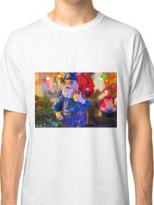 Officer Kringle Classic T-Shirt