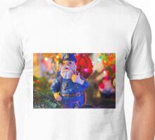 Officer Kringle Unisex T-Shirt