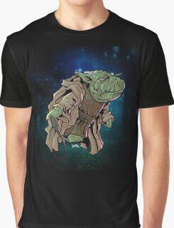 Yoda Graphic T-Shirt