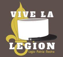Foreign Legion - Vive la Légion & Képi blanc by FFLinfo