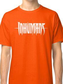 Inhumans Classic T-Shirt