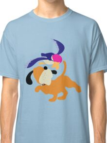 Smash Bros - Duck Hunt Classic T-Shirt