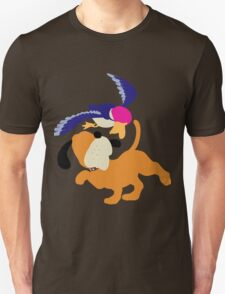 Smash Bros - Duck Hunt T-Shirt