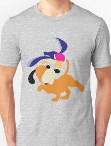 Smash Bros - Duck Hunt Unisex T-Shirt