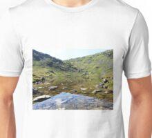 Blea Water, Lake District Unisex T-Shirt