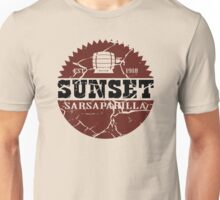 Wasteland Beverage Unisex T-Shirt