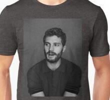 Handsome Jamie Dornan 4 Unisex T-Shirt