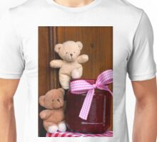 Holiday Greetings From the Bears @ Blaues Land Unisex T-Shirt
