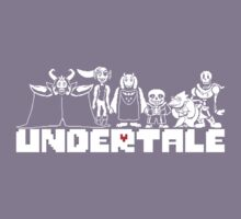 Undertale Kids Clothes