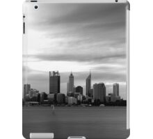 Perth Monotones iPad Case/Skin