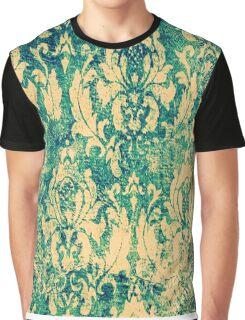 RUSTIC PAISLEY Graphic T-Shirt