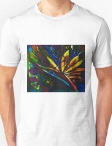 Bird of paradise flower T-Shirt
