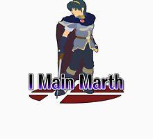 I Main Marth - Super Smash Bros Melee Unisex T-Shirt