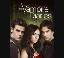 The Vampire Diaries TV Series Unisex T-Shirt
