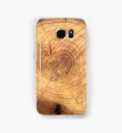 Inside a cypress Samsung Galaxy Case/Skin