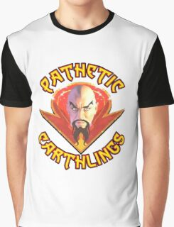 Ming the Merciless variant Graphic T-Shirt
