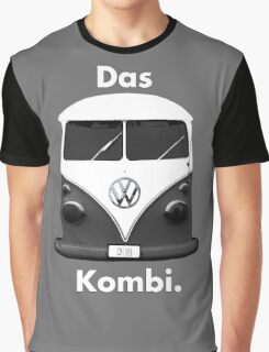 Das Bus Graphic T-Shirt