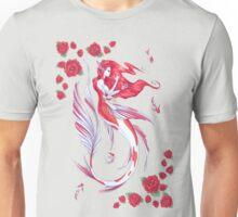 Koi Mermaid Unisex T-Shirt