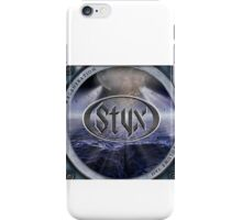 STYX REGENERATION iPhone Case/Skin