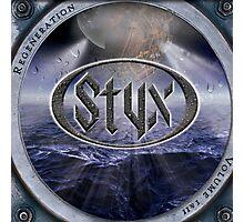 STYX REGENERATION Photographic Print