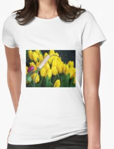 A Bucket of Tulips T-Shirt