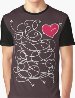 Love quiz Graphic T-Shirt