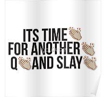 Q&Slay Poster