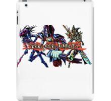Yugioh Magician iPad Case/Skin