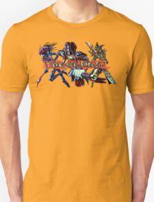Yugioh Magician T-Shirt
