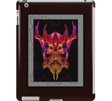 THE MISSING BLINK iPad Case/Skin