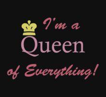 Queen Crown by naviblue