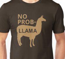 No Prob Llama Unisex T-Shirt