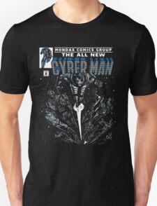 cyberman T-Shirt