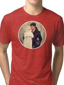 A Quiet Voice Tri-blend T-Shirt