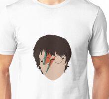 Harry Bowie Unisex T-Shirt