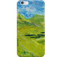 The Lakes of Killarney iPhone Case/Skin