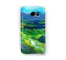 Killarney the Kingdom of Kerry Samsung Galaxy Case/Skin