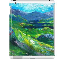 Killarney the Kingdom of Kerry iPad Case/Skin