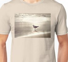 By the Sparkling Sea Unisex T-Shirt