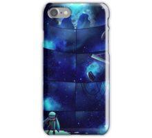 Invisible Avenue iPhone Case/Skin