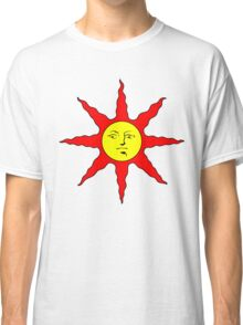 Solaire of Astora - DS Classic T-Shirt