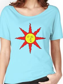 Solaire of Astora - DS Women's Relaxed Fit T-Shirt
