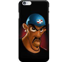 Dominican iPhone Case/Skin