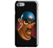 Dominican iPhone Case/Skin