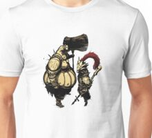 Ornstein & Smough - DS Unisex T-Shirt