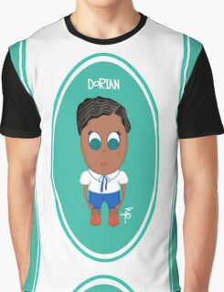 "Meet Dorian from ""The Nomadics"" Graphic T-Shirt"