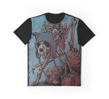 Kittie Graphic T-Shirt